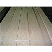 Slice Chinese Oak  Wood Veneer