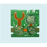 Small Orders Are Accepted, Rigid-Flexible PCB, Circuit Board