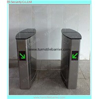Speed Gate /Swing Turnstile Barrier for Access Control