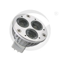 Spotlight, LED Ceiling GU10 MR16 Bulb