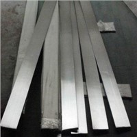 Steel flat bar hot Rolled