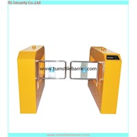 Swing Gate Swing Barrier Turnstile Fingerprint Access Control