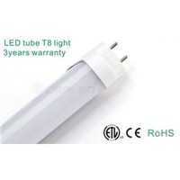 T8 LED Tube Lights 600mm(2ft) 9W