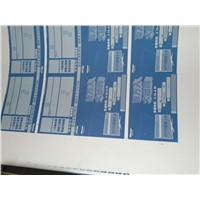 Thermal Ctp Plate-Commercial Newpaper Print-Good Quality