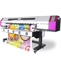 The cheapest price!Galaxy DX5 Head Eco Solvent UD-2112LC Digital Printer