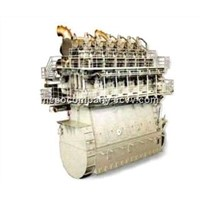 The new technology for Dual fuel generator (20~1800KW) made in china