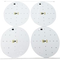 Top Quality LED PCB for Panel LED Lighting with Aluminum material