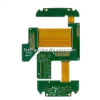Top quality rigid-flex pcb for customers
