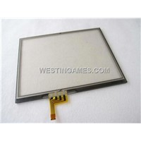 Touch Screen with Gasket Replacement for N3DS/3DS (OEM)