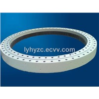 Turntable Bearings with Zinc Plating-Surface Treatment (1787/2650G2)