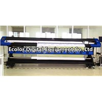 UV LED roll digital printer Adhesive Label, Wallpaper, sticker, film, vinyl, newspaper