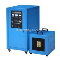 Ultrasonic Induction Forging Machine(KIU-80AB)
