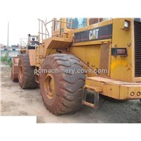 Used Caterpillar wheel loader 980F/used wheel loader/used caterpillar loader