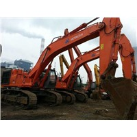Used Crawler Excavator Hitachi ZX650