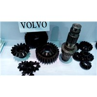 Volvo Truck Differential Assembly with TUV Certificate