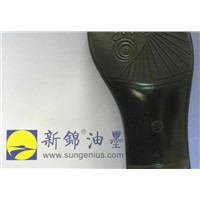 WATER BASED RELEASE AGENT FOR PU SOLES