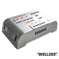 WELLSEE WS-MPPT60 40A 48V PV System Controllers