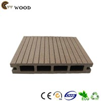 WPC waterproof outdoor floor