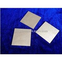 WRe ,MoRe Alloy Sheet
