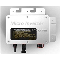WV250 Series Grid Tie Micro Inverter