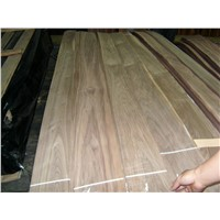 Walnut Veneer ( crown cut & quarter cut )