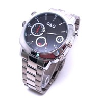 Watch DVR Camera Motion Detection night vision watch Watch DVR with IR Night Sport Watch Y6
