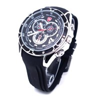 Watch DVR Camera Sound control night vision watch  DVR with IR Night Vision Wrist Sport Watch S5