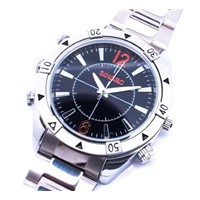 Watch DVR Camera  watch Watch DVR with IR Night Vision HD Hidden Watch  Wrist Sport Watch HDW-02B