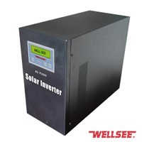 Wholesale WELLSEE WS-P3000 pure Sine Wave Inverter