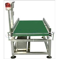Wide Range Series Check weigher (DCW 1500 )