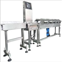 Wide Range Series Checkweigher (DWS-C10)