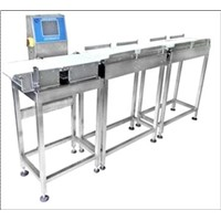 Wide Range Series Checkweigher (DWS-C12)