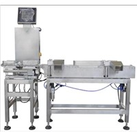 Wide Range Series Checkweigher (DWS-C4)