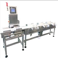 Wide Range Series Checkweigher (DWS-C5)