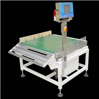 Wide Range Series check weigher (DCW 1000 )