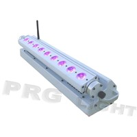 Wireless Battery LED Wall Washer/LED Stage Lights/ Portable Stage Lights
