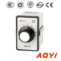 With potentiometer DC solid state relay SSR-15VA