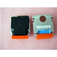 Xaar128/200 printhead  blue