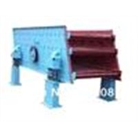 Free shipping industrial ore circle vibrating screen