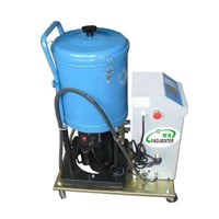 Y6030-S Electric Grease Pump with Timer Controller