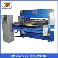 automatic hydraulic digital paper cutting machine