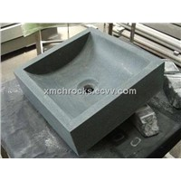Limestone wash basin,limestone bathroom sink