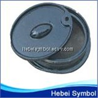 cast iron valve box for sluice valve protection