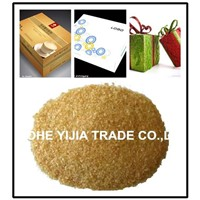 cattle skin gelatin used for packing
