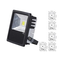 ce rohs approved epistar integrated led flood light outdoor spot light 50w led flood light
