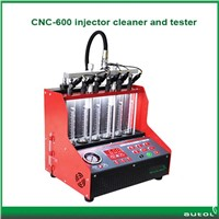 cnc600 injector cleaner and tester, fuel injector cleaner same function as Launch CNC 602A