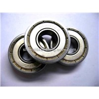 deep groove ball bearing 6008-zz