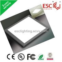 dimmable 36W SMD5630 Lumenmax 600x600mm LED panel lights 90-100lm/W UL DRIVER available