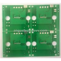 Double Sided PCB for Power Supply