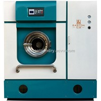 dry-cleaning machine series
